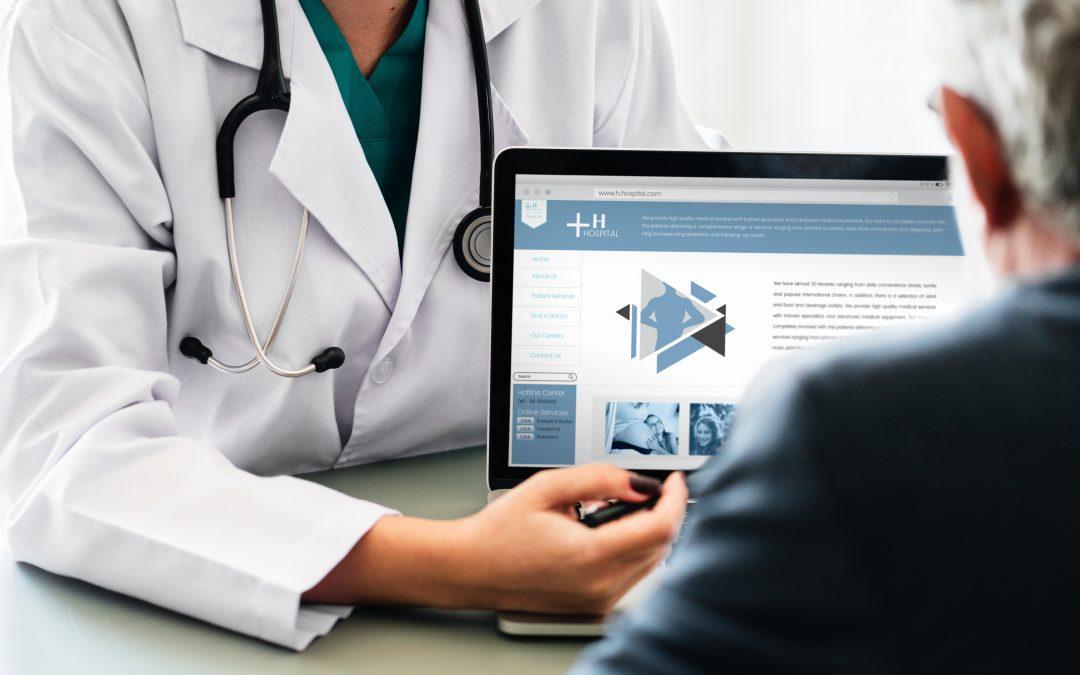 Prijevod medicinske dokumentacije
